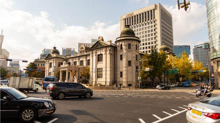 Bank of Korea Seeking Technology to Develop Digital Currency