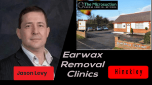 Audiologist Earwax removal